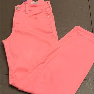 NYD Pink Jeans Size 2